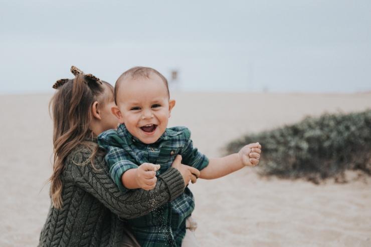 Newport Beach Kids Photography