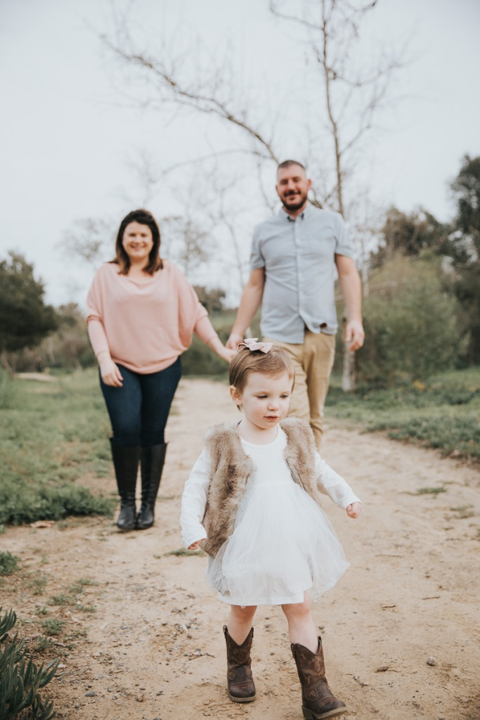 family photography Orange County photographer