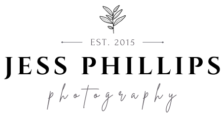 JESS PHILLIPS PHOTOGRAPHY